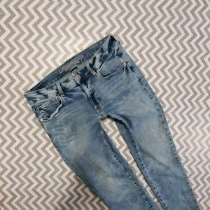 American Eagle Skinny jeans!